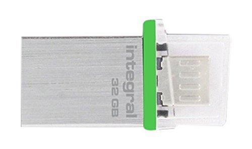 Integral pamięć USB 32GB USB Micro  OTG