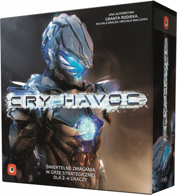 Cry Havoc PL