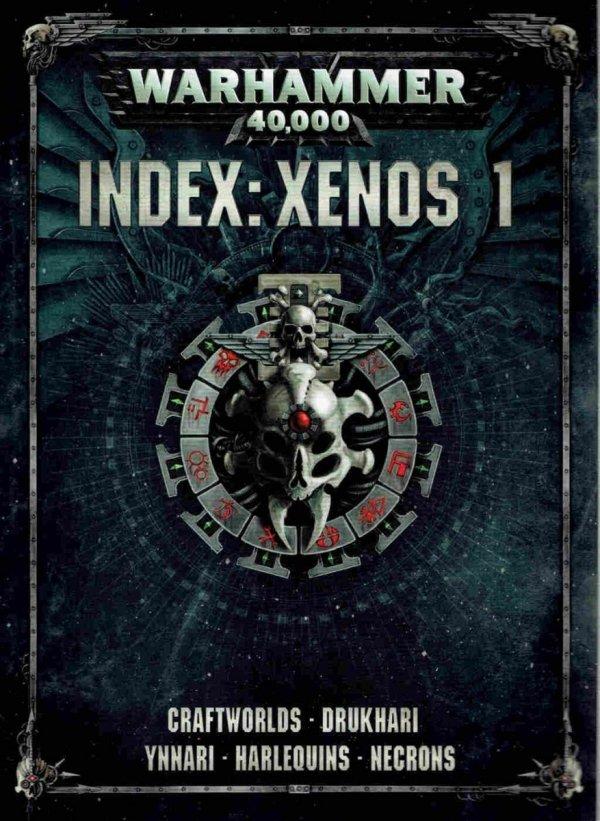 INDEX : XENOS 1 PRZÓD