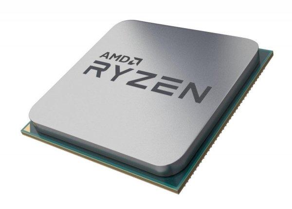 AMD YD260XBCAFBOX AMD Ryzen 5 2600X, 6C/12T, 4.25 GHz, 19 MB, AM4, 95W, 12nm, BOX