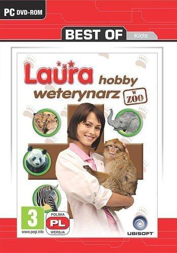 LAURA HOBBY WETERYNARZ W ZOO