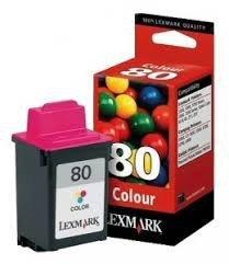 Lexmark 80 KOLOR