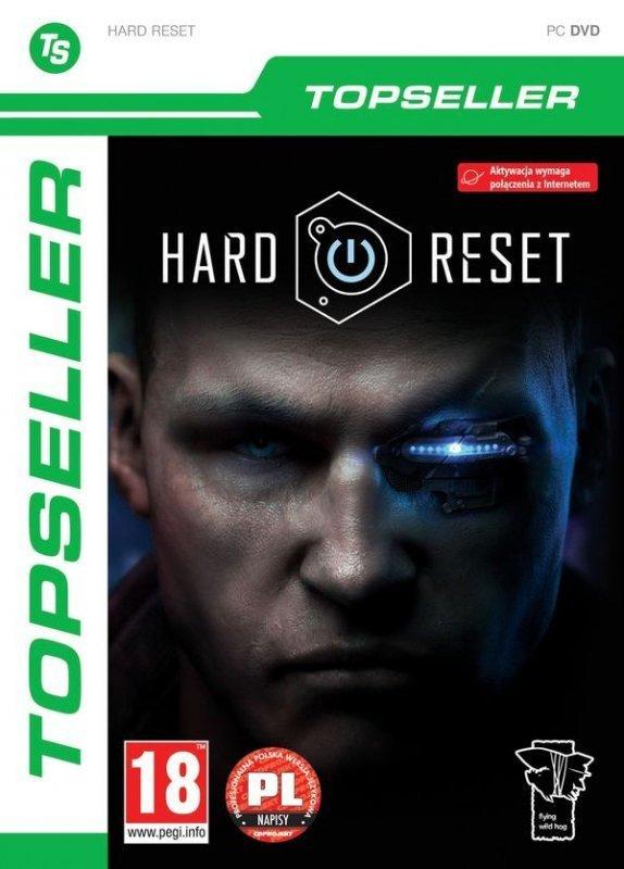 HARD RESET PC DVD