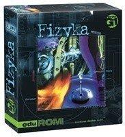 EDUROM FIZYKA G1 CD
