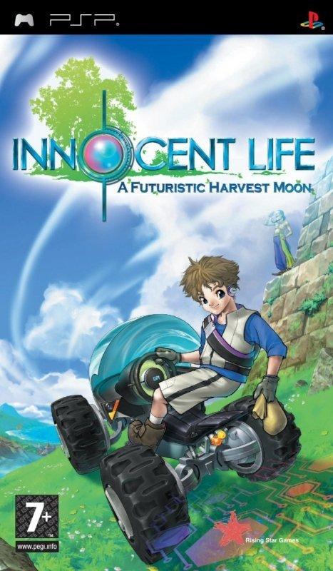 INNOCENT LIFE              PSP