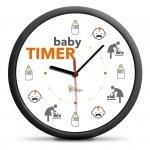 Zegar Baby Timer