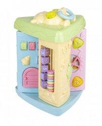 Wielofunkcyjna zabawka edukacyjna dzieci dźwięk