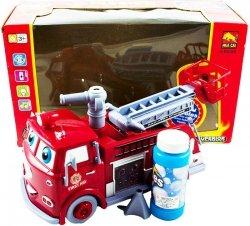 Straż pożarna Bańkowy wóz