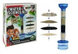 Edukacyjny Zestaw do Filtrowania Wody DIY