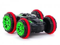 Samochód Auto Rc Wodoodporny Rc X-Knight