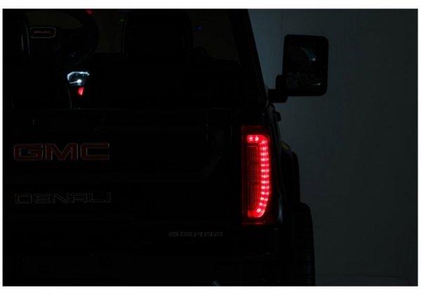 Auto na akumulator GMC Denali HL368 Czarny
