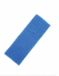 Jeneca Włóknina Filtracyjna LS-102 Niebieska