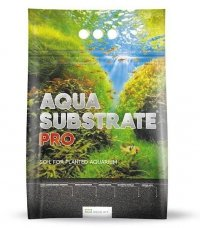 Aqua Art Aqua Substrate PRO 6 L Profesjonalne Czarne Podłoże