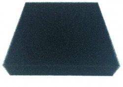 Wkład Filtracyjny Gąbka 25X25X3 30PPI Czarna