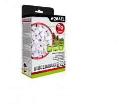 Wkład Bioceramax 1200M2 1000Ml Aquael Ceramika