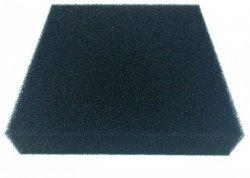 Wkład Filtracyjny Gąbka 20X20X3 10PPI Czarna