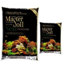 Master Soil Black Powder 3L podłoże dla roślin lub krewetek