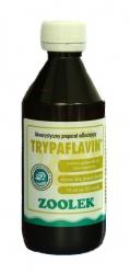 Zoolek Trypaflavin Przeciwbakteryjny, Ochrona Ikry 1000Ml