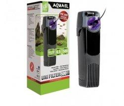 Aquael Filtr Wewnętrzny Unifilter Uv 500 100-200L