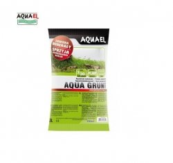 Substrat Podłoże Mineralne Dla Roślin Aqua Grunt 1,25kg