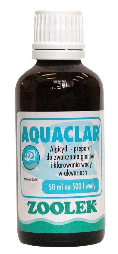 Zoolek Aquaclar Na Mętną Wodę 250Ml