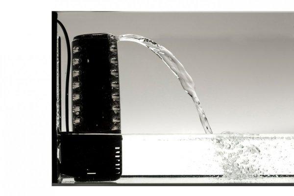 Aquael Filtr Wewnętrzny Asap 300 do 100L 3xGąbka