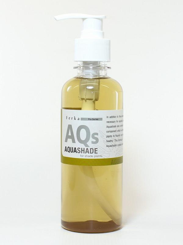 Ferka Aquashade 500Ml Nawóz Makro, Mikro Moc