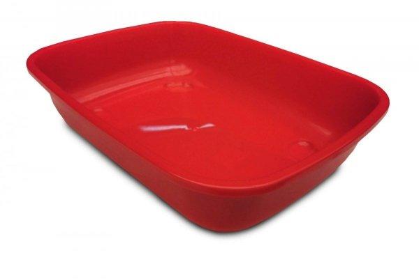 Comfy Kuweta Cleo Mini Czerwony