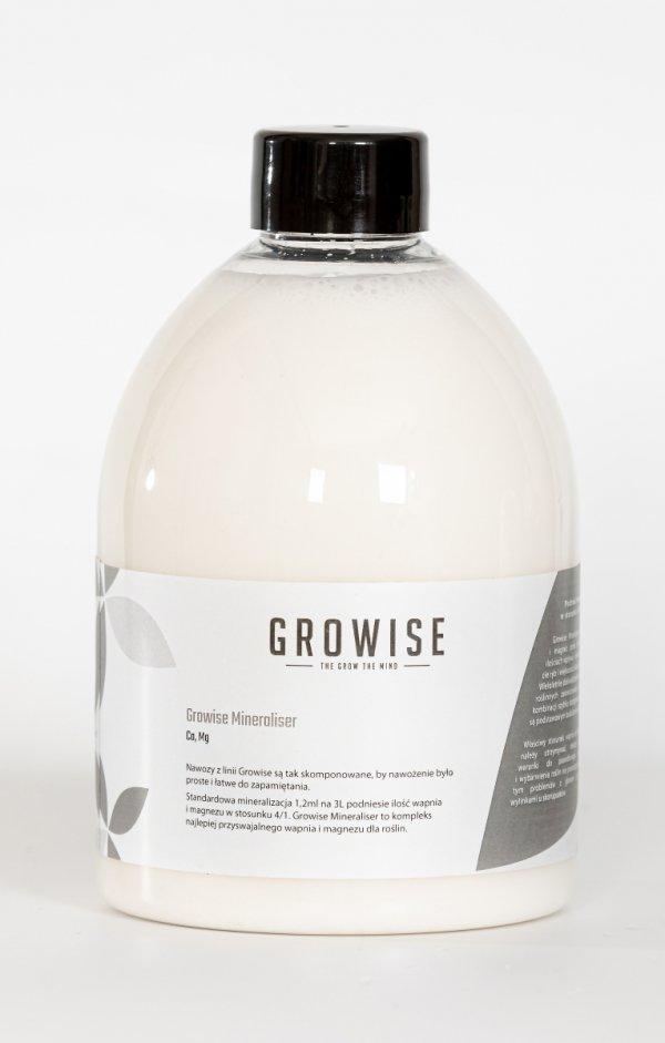 Growise Mineraliser 500ml Mineralizator Wody RO