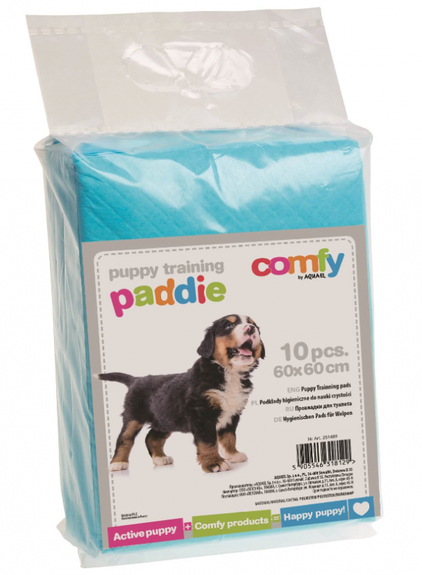 Comfy Podkłady Higieniczne Paddie 60x60cm 10 szt.