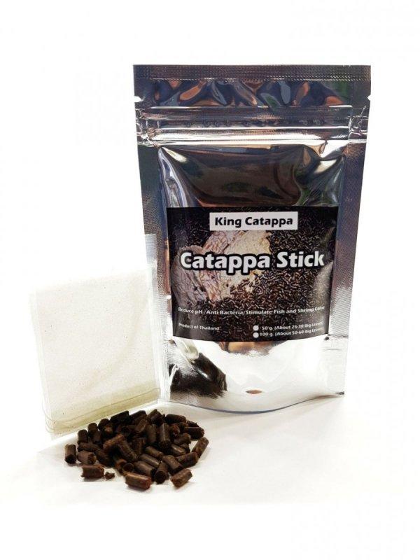 Tantora Cattapa King Stick 100g suplement z liści ketapangu