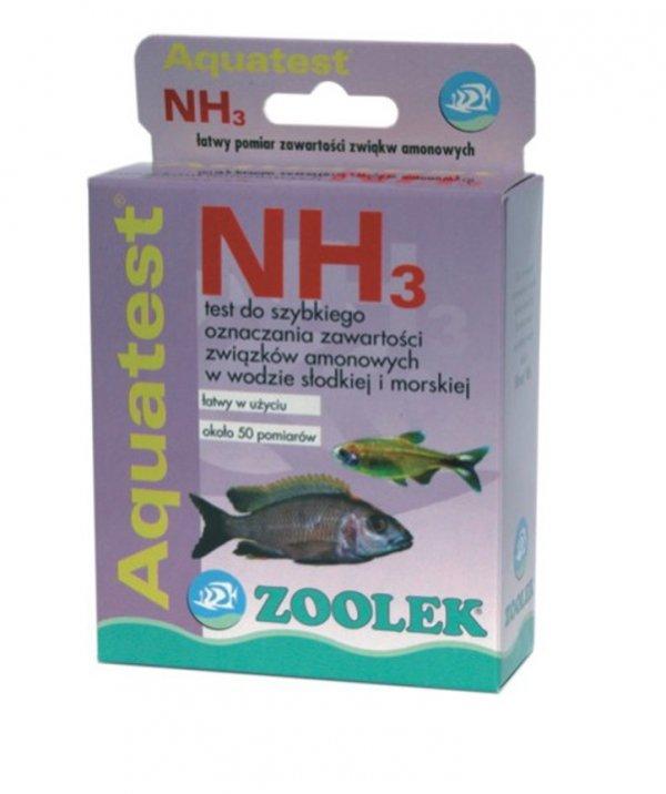 Zoolek Test Nh3 Dokładny Test Na Amoniak