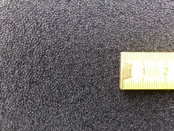 Wkład Filtracyjny Gąbka 50X50X1 45PPI Czarna