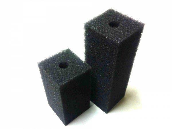 Wkład Filtracyjny Gąbka 15x5x5 30PPI CZARNA