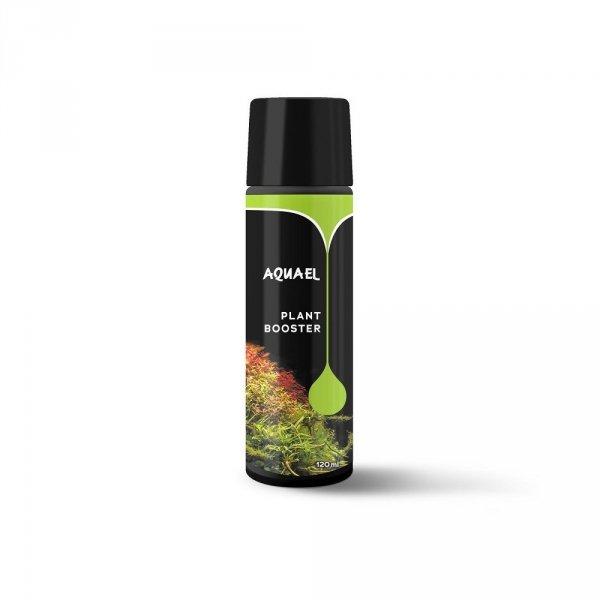 Aquael Plant Booster 120ml Nawóz Uniwersalny