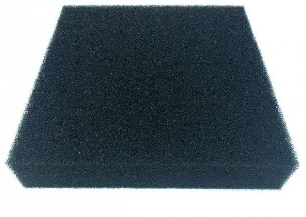 Wkład Filtracyjny Gąbka 35X30X1 45PPI Czarna