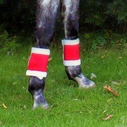 Owijki Świąteczne QHP