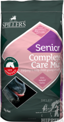 Spillers Senior Complete Care Mix 20 kg