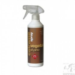 FM ITALIA dziegieć w spray'u