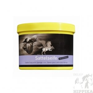 B&E mydło glicerynowe do skór 500ml