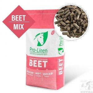 Pro-Linen® Beet Mix™20 kg - Szybkie wysłodki buraczane z lucerną