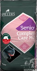 Spillers Senior Complete Care Mix 20 kg