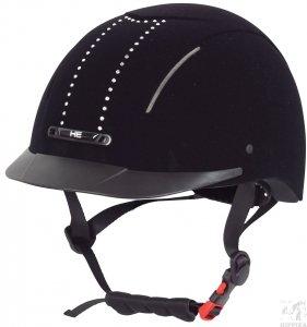 Horsenjoy kask Sport Luxury