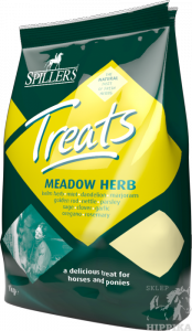 Spillers Meadow Herb Treats 1kg