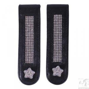 Klipsy do Oficerek QHP Stars