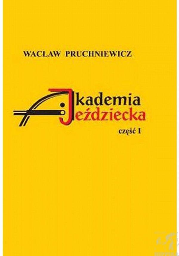 Akademia Jeździecka Wacław Pruchniewicz