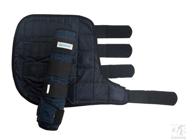 Ochraniacze chłodzące  AeroChill®
