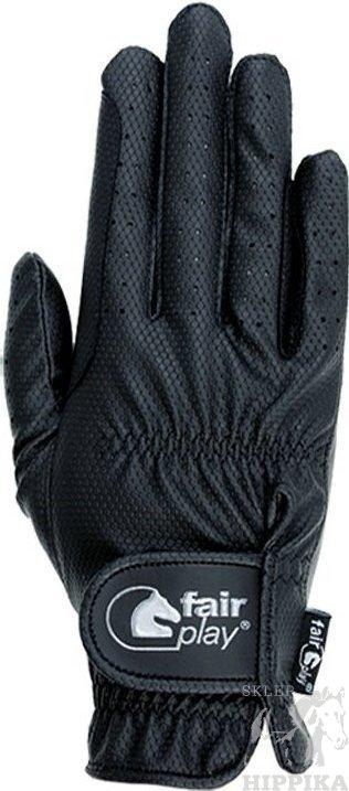 Rękawiczki Fair Play Grippi
