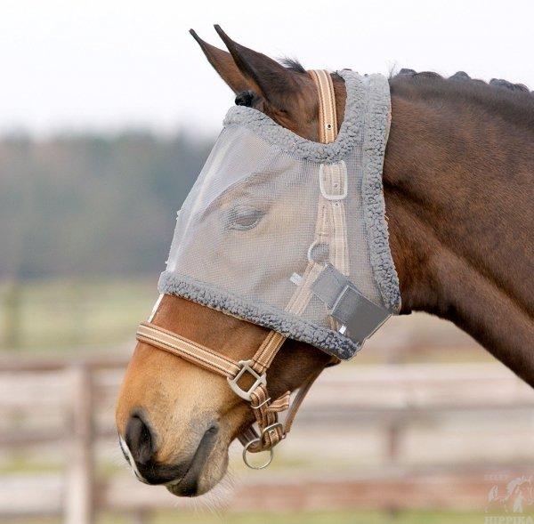 Maska na oczy przeciw owadom QHP