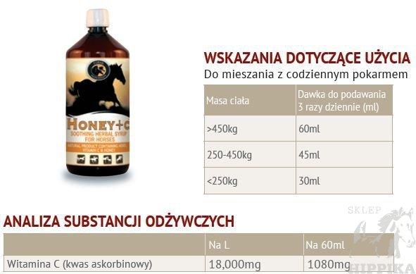 Foran Honey+C